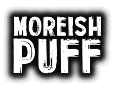 Moreish Puff E-liquid